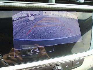 2021 Buick Encore GX Preferred KL4MMBS27MB109592 in Frankenmuth, MI 16