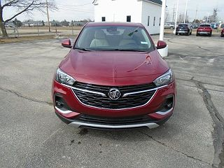 2021 Buick Encore GX Preferred KL4MMBS27MB109592 in Frankenmuth, MI 2