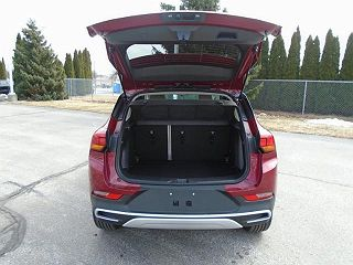 2021 Buick Encore GX Preferred KL4MMBS27MB109592 in Frankenmuth, MI 20