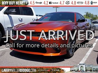 2021 Dodge Charger R/T VIN: 2C3CDXCT8MH640253