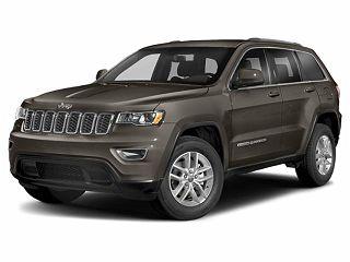 2021 Jeep Grand Cherokee Laredo VIN: 1C4RJEAG8MC713889