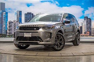 2021 Land Rover Discovery Sport R-Dynamic SE VIN: SALCL2FX2MH888741