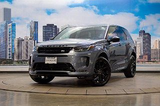 2021 Land Rover Discovery Sport R-Dynamic SE VIN: SALCL2FX0MH883277
