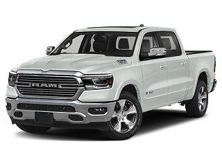 2021 Ram 1500 Laramie VIN: 1C6SRFJT9MN800340