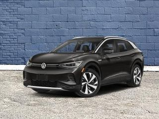 2021 Volkswagen ID.4 First Edition VIN: WVGDMPE26MP008055